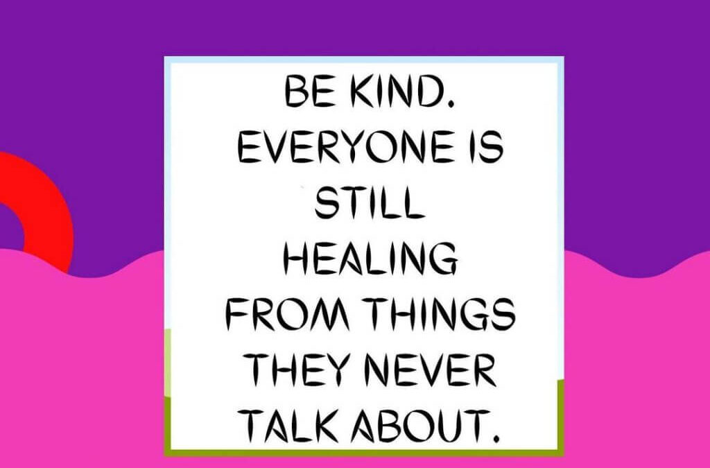 Being Kind Always Wins